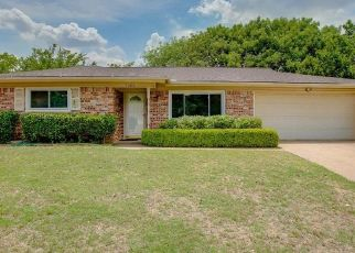 Pre Foreclosure in Fort Worth 76134 ROCKDALE RD - Property ID: 1541470221