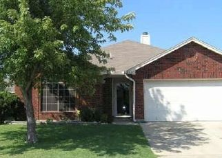 Pre Foreclosure in Fort Worth 76179 PRAIRIE CREEK TRL - Property ID: 1541473291