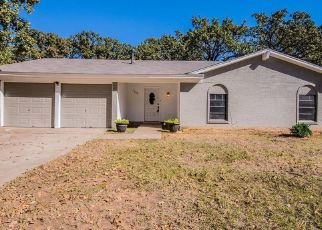 Pre Foreclosure in Fort Worth 76140 FOLKSTONE DR - Property ID: 1541474609