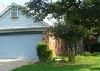 Pre Foreclosure in Fort Worth 76123 COLDSTREAM DR - Property ID: 1541478552