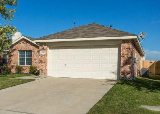 Pre Foreclosure in Haslet 76052 ROPING REINS WAY - Property ID: 1541490370