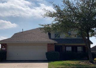 Pre Foreclosure in Houston 77047 COPELAND MILL LN - Property ID: 1541514463