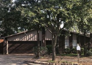 Pre Foreclosure in Bedford 76021 SCENIC HILLS DR - Property ID: 1541518403