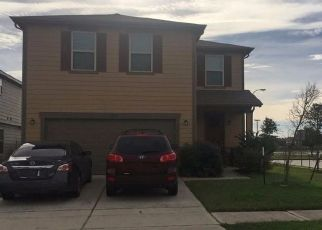 Pre Foreclosure in Houston 77090 HUMMINGBIRD POINT LN - Property ID: 1541527606