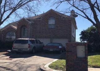 Pre Foreclosure in Grand Prairie 75052 SECRETARIAT DR - Property ID: 1541536359