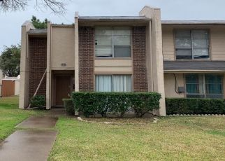 Pre Foreclosure in Garland 75043 ARBORVIEW DR - Property ID: 1541537231