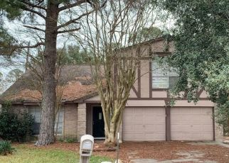 Pre Foreclosure in Spring 77388 CASTLEMONT LN - Property ID: 1541543821