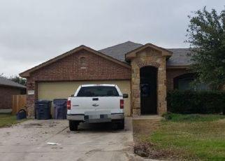Pre Foreclosure in Waco 76708 IRON HORSE TRL - Property ID: 1541546439