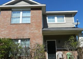 Pre Foreclosure in Houston 77047 CHANTELOUP DR - Property ID: 1541565714