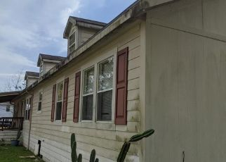 Pre Foreclosure in Crosby 77532 RED OAK AVE - Property ID: 1541582796