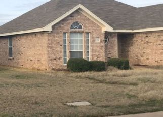 Pre Foreclosure in Wichita Falls 76302 FLO DR - Property ID: 1541590678