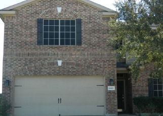 Pre Foreclosure in Hockley 77447 BLACKTAIL CT - Property ID: 1541592872