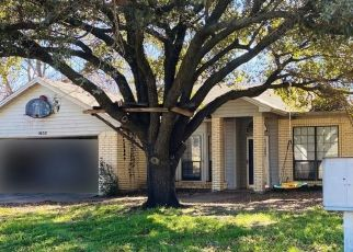 Pre Foreclosure in Fort Worth 76131 INDEPENDENCE RD - Property ID: 1541601623