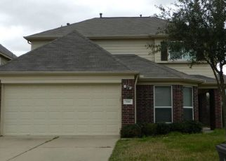 Pre Foreclosure in Katy 77493 THICKET PATH WAY - Property ID: 1541606889