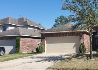 Pre Foreclosure in Cypress 77429 PALLADIO DR - Property ID: 1541618709