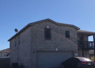 Pre Foreclosure in Hutchins 75141 MORNINGSTAR DR - Property ID: 1541619135