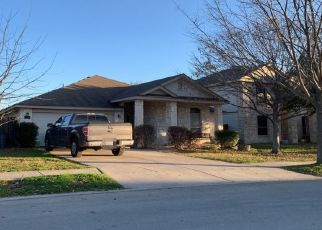 Pre Foreclosure in San Antonio 78254 SHETLAND GATE - Property ID: 1541624840