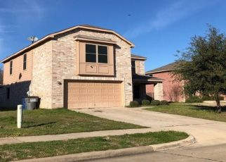 Pre Foreclosure in Lancaster 75146 ALHAMBRA DR - Property ID: 1541626133
