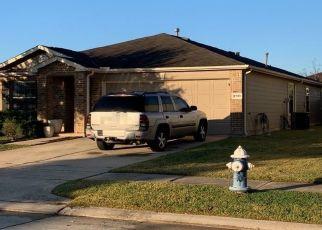 Pre Foreclosure in Katy 77449 ROARING OAKS LN - Property ID: 1541628333