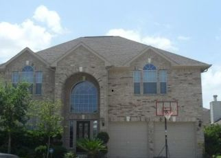 Pre Foreclosure in Houston 77095 KIRKLAND WOODS DR - Property ID: 1541645417