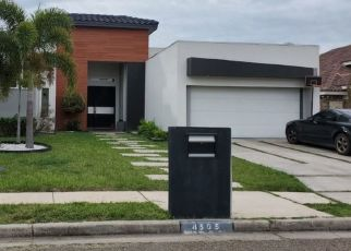 Pre Foreclosure in Mcallen 78501 QUINCE AVE - Property ID: 1541657686