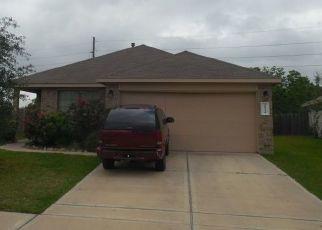 Pre Foreclosure in Katy 77449 SHILOH MIST LN - Property ID: 1541659430