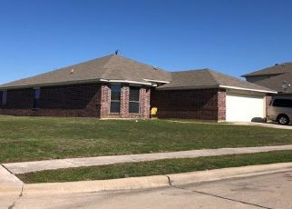 Pre Foreclosure in Fort Worth 76134 ALDEN DR - Property ID: 1541673898