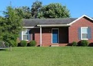 Pre Foreclosure in Clarksville 37042 BOB WHITE DR - Property ID: 1541679132