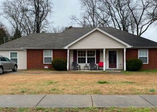 Pre Foreclosure in Madison 37115 NEW PROVIDENCE PASS - Property ID: 1541683522