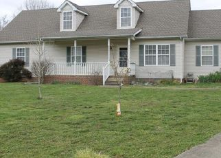Pre Foreclosure in Murfreesboro 37129 SHADELAND CT - Property ID: 1541684842