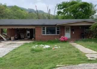 Pre Foreclosure in South Pittsburg 37380 BIRCH AVE - Property ID: 1541685720
