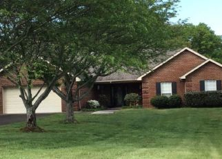 Pre Foreclosure in Greenback 37742 J RILEY WEST RD - Property ID: 1541690984