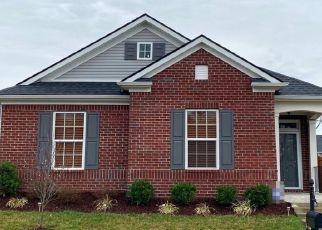 Pre Foreclosure in Hermitage 37076 WHITEBIRCH DR - Property ID: 1541694920
