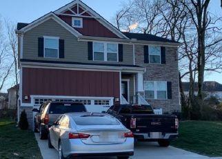 Pre Foreclosure in Spring Hill 37174 MORTON DR - Property ID: 1541704546
