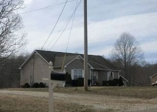 Pre Foreclosure in White Bluff 37187 WOLFE RD - Property ID: 1541738264