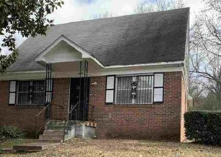 Pre Foreclosure in Memphis 38109 DOUBLE TREE RD - Property ID: 1541758864