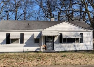 Pre Foreclosure in Millington 38053 MONTGOMERY RD - Property ID: 1541760610
