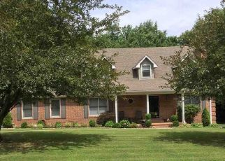 Pre Foreclosure in Dyersburg 38024 OAKLEIGH DR - Property ID: 1541775944