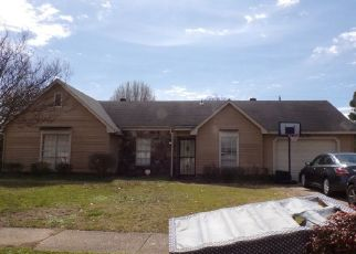 Pre Foreclosure in Memphis 38115 VALLEY PARK DR - Property ID: 1541779886
