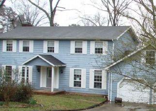 Pre Foreclosure in Hixson 37343 REBA LN - Property ID: 1541791710