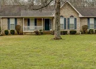 Pre Foreclosure in Joelton 37080 MILLIKEN DR - Property ID: 1541793897
