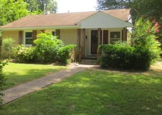 Pre Foreclosure in Memphis 38111 CHERRYDALE AVE - Property ID: 1541816220