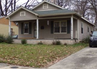 Pre Foreclosure in Memphis 38111 DOUGLASS AVE - Property ID: 1541853906