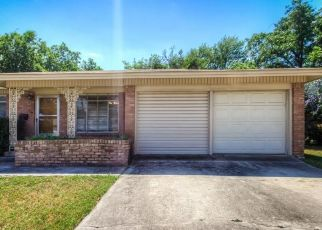 Pre Foreclosure in Fort Worth 76133 COCKRELL AVE - Property ID: 1541904253