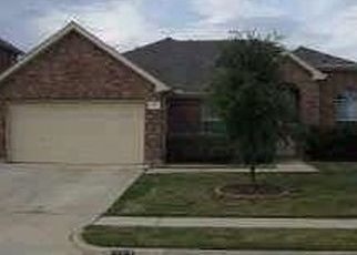 Pre Foreclosure in Crowley 76036 KEEL LINE DR - Property ID: 1541906453