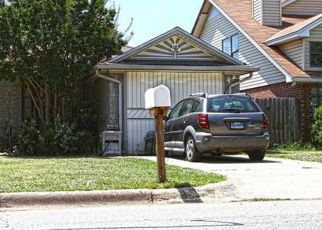 Pre Foreclosure in Fort Worth 76134 WOODHALL WAY - Property ID: 1541912582