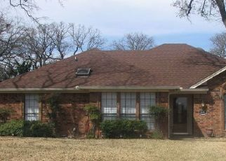 Pre Foreclosure in North Richland Hills 76182 GREENACRES DR - Property ID: 1541924854