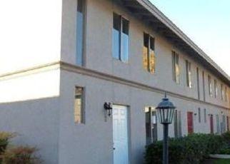 Pre Foreclosure in Modesto 95350 W GRANGER AVE - Property ID: 1542100917