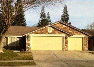 Pre Foreclosure in Salida 95368 FATTORIA BLVD - Property ID: 1542115358