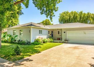 Pre Foreclosure in Modesto 95350 FREIDA CT - Property ID: 1542116684